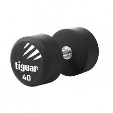 Tiguar PU dumbbell 40 kg TI-WHPU0400