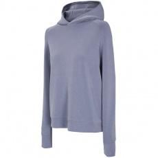 4F W sweatshirt H4L21-BLD017 32S