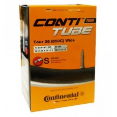 duša Continental Tour 26 wide (47 / 62-559) AV / 40mm