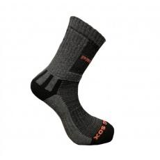 ponožky Progress HKS Hiking šedé