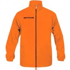 Jacket Givova Rain Basico Fluo RJ001 0028