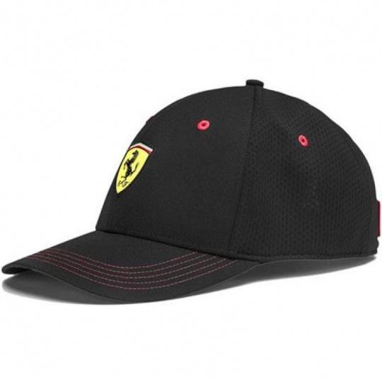 Cap Puma Ferrari Fanwear BB 022527 02