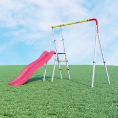 Gardenluxus Abu playground