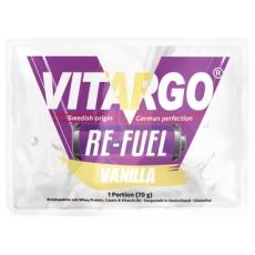 Vitargo® Re-Fuel 70g vanilka