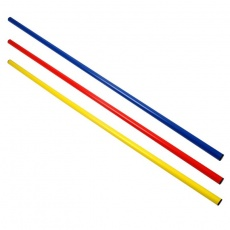 Exercise stick 120 cm long