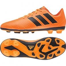 Adidas Nemeziz 18.4 FxG Jr DB2355 football shoes
