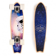 Meteor Spaceman 24291 skateboard