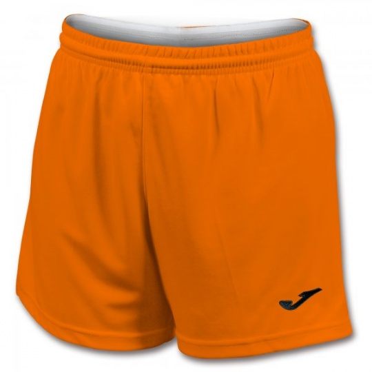 SHORT PARIS II ORANGE