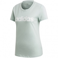 Adidas Essentials Linear Slim Tee W FM6424