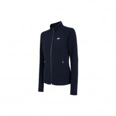 4F Women's Sweatshirt W H4L21-BLDF080 31S