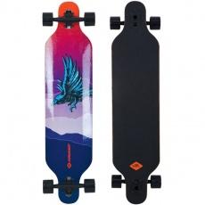 Longboard 41 Godfeather skateboard
