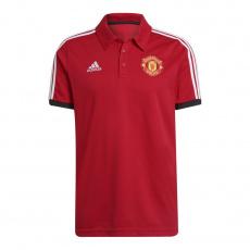 Adidas 3-stripes Manchester United polo shirt M GR3898