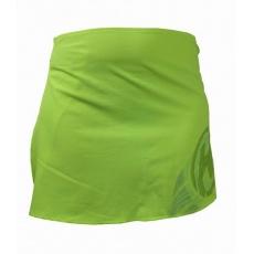 sukně dámská HAVEN AIR WAVE II zelená