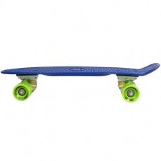 Plastic skateboard 22 Enero 1010045