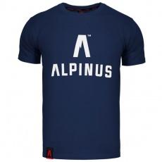 Alpinus Classic T-shirt M ALP20TC0008