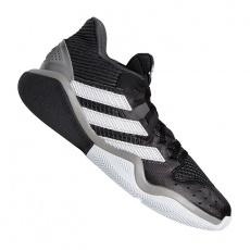 Basketball shoes adidas Harden Stepback M