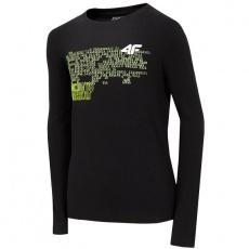T-shirt 4F Jr HJZ20-JTSML003 20S