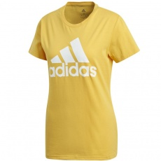 Adidas Badge of Sports W FT9684 T-shirt
