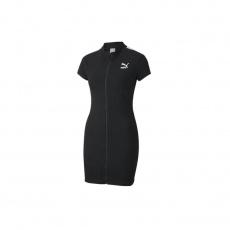 Classics Tight Ribbed Dress W