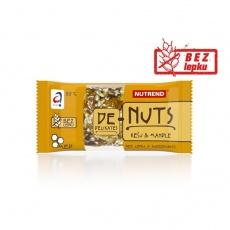 tyčinka Nutrend DeNuts kešu + mandle 35g