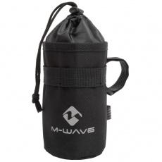 brašna M-Wave Amsterdam na fľašu čierna