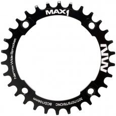 prevodník max1 Narrow Wide 30z čierny