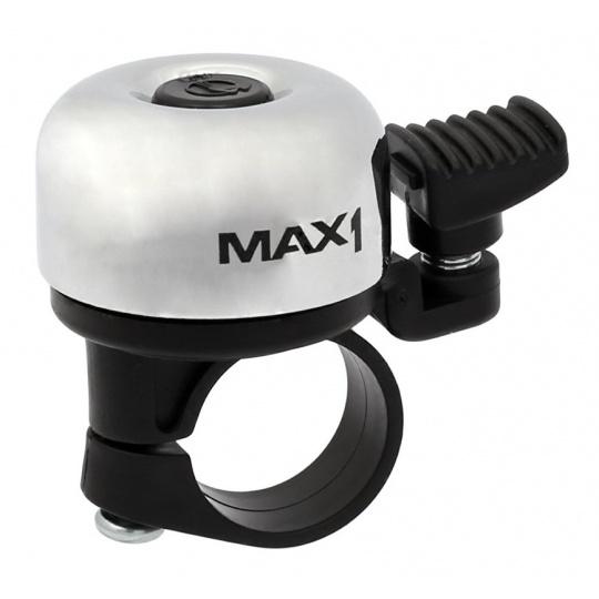 zvonek MAX1 mini chrom