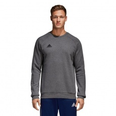 Adidas Core 18 SW Top M CV3960 training sweatshirt