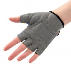 Cycling gloves Meteor Jr Auto CM 23384-23385