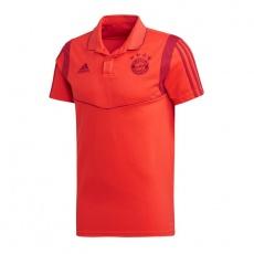 Polo shirt Adidas Bayern Munich 19/20 M DX9186