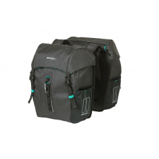 Basil DISCOVERY 365D DOUBLE BAG M