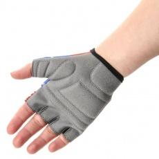 Kids Map Jr. cycling gloves