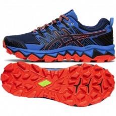 Asics Gel-FujiTrabuco 7 M 1011A197 400 running shoes