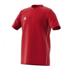 Tričko adidas Core 18 Tee Y FS3251