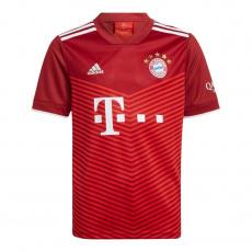 Bayern Munich Home Jr jersey
