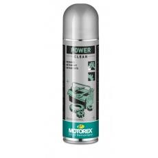 čistič kot.bŕzd MOTOREX Power Clean 500ml