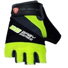 rukavice detské Poledník BS fluoritové