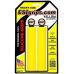 gripy ESI Racer 's Edge žlté