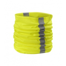 šátek reflexní žlutý