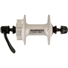 náboj disc SHIMANO Deore HB-M475BS 32d predné.6š.strieborný