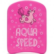 Aqua-Speed Kiddie Unicorn 186 swimming board