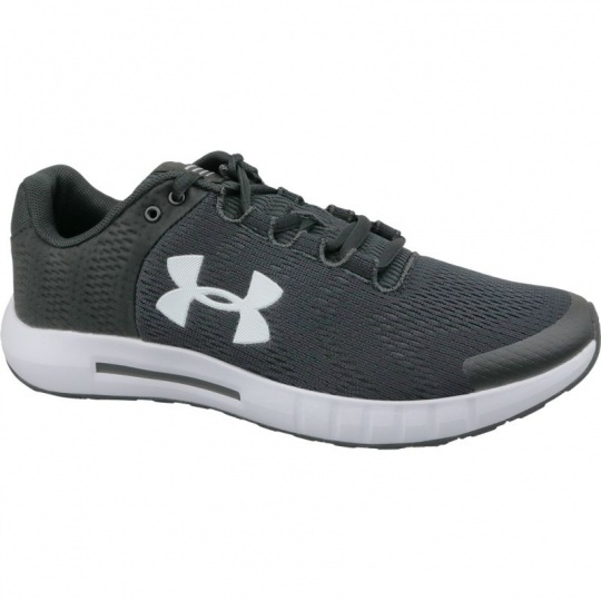 Under Armor Micro G Pursuit BP M 3021953-001 running shoes