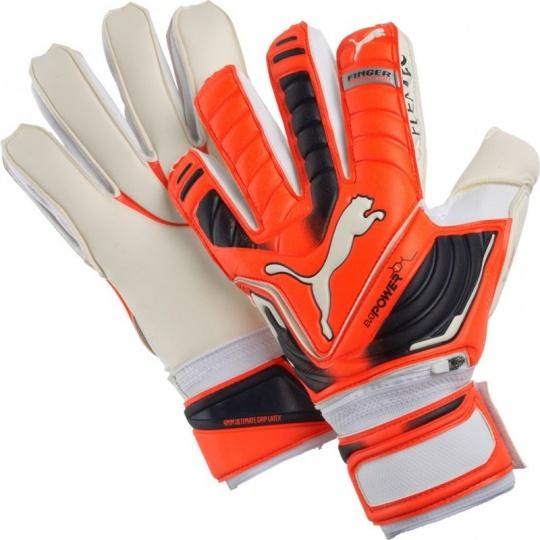 Goalkeeper gloves Puma evoPOWER Protect 1 04097630