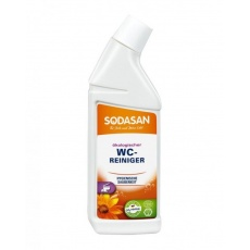 čistič na wc SODASAN 750 ml