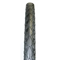 plášť KENDA Khan 24x1,75 (507-47) (K-935) černý s reflexním proužkem