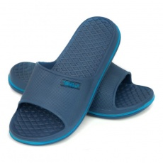 Aqua-Speed Cordoba slippers navy blue 42/494