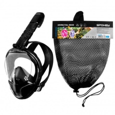 Diving mask Spokey Karwi L / XL 928380
