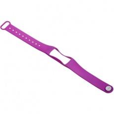 Fit 13 smart watch strap, purple