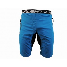 kalhoty krátké unisex HAVEN NALISHA SHORT modro/bílé