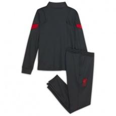 Nike Liverpool FC Strike Y Junior Tracksuit CZ2747-060